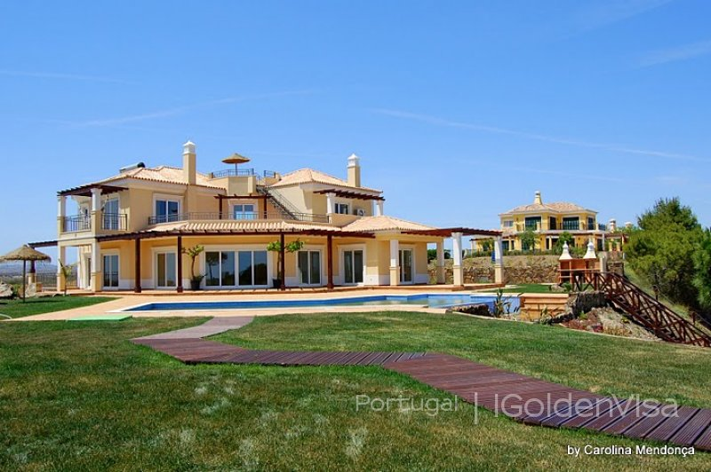 4 Bedroom Villa in Castro Marim