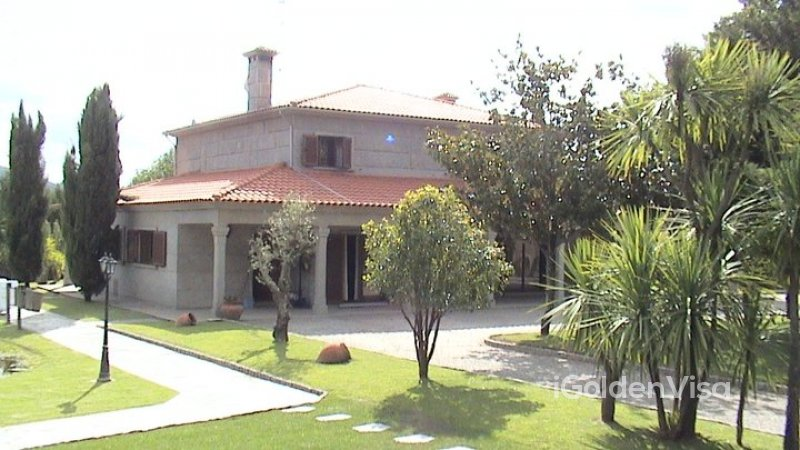 Property in Guimarães
