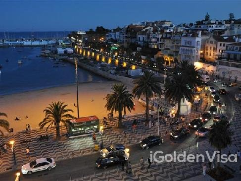 Store in Cascais Centre - Investment